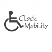 Cooperation with Clock Mobility